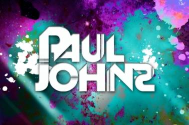 DJ PAUL JOHNS