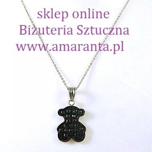 37aaf39df1d7 Biżuteria sztuczna Amaranta Bransoletki Miś