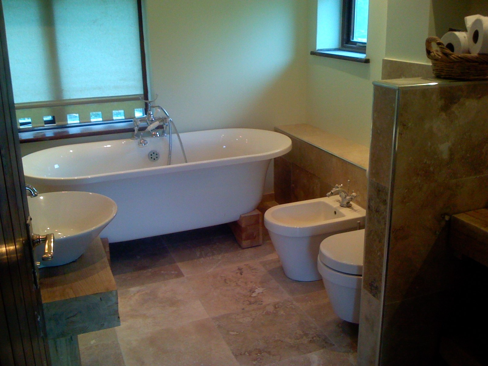 Remonty łazienek I Kuchni