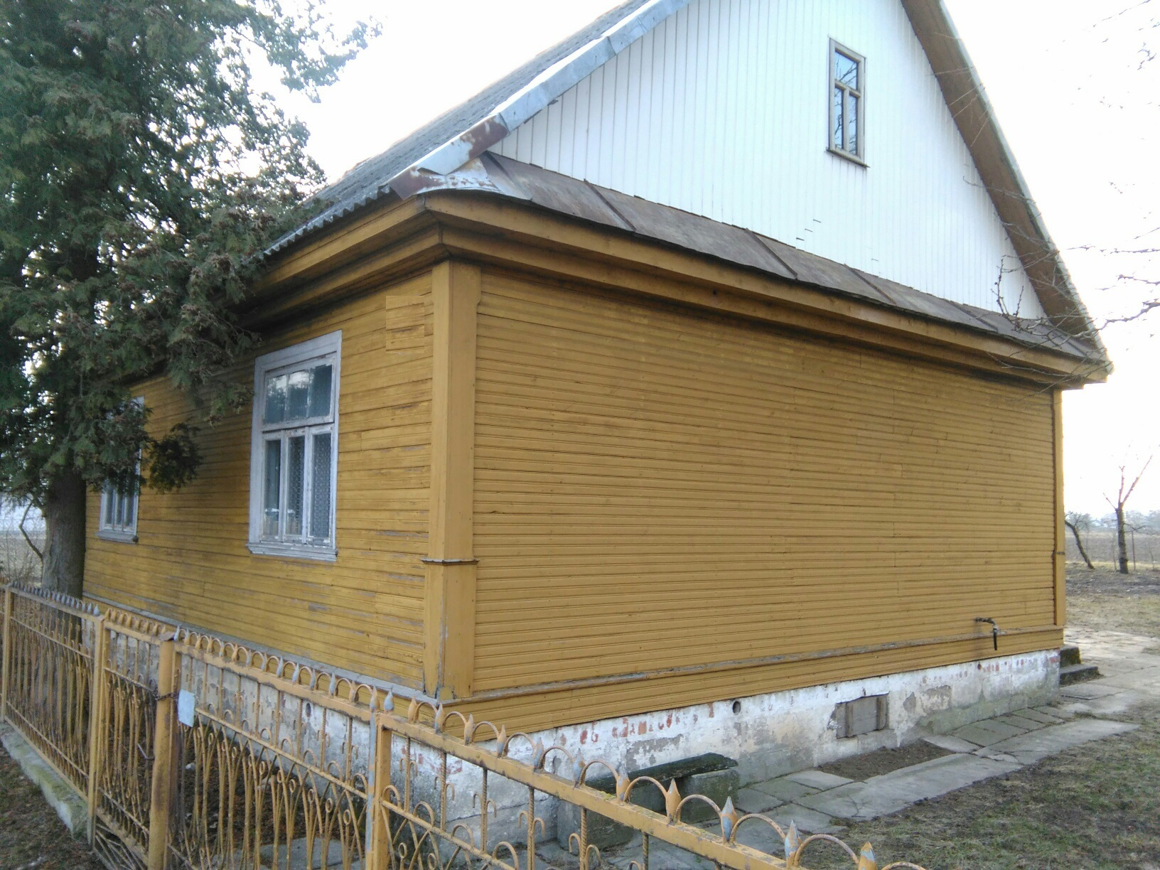 Dom Drewniany Do Przeniesienia Lub Rozbiorki